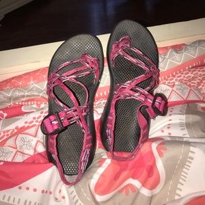 Chacos! Size 8